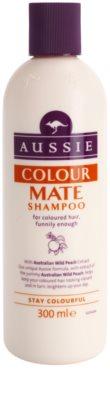 Aussie Colour Mate champú protector del color