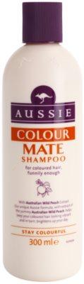 Aussie Colour Mate šampon za zaščito barve