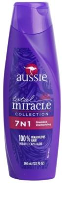 Aussie Total Miracle Collection шампунь для сухого та пошкодженого волосся