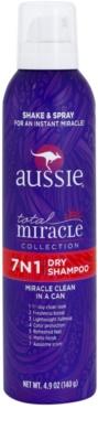 Aussie Total Miracle Collection Trockenshampoo im Spray