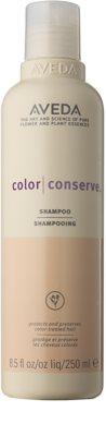 Aveda Color Conserve szampon ochronny do włosów farbowanych