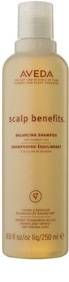 Aveda Scalp Benefits szampon nawilżający