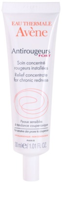 Avene Antirougeurs tratamento concentrado para a pele sensível com tendência a aparecer com vermelhidão