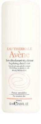 Avene Body Care Deodorant roll-on pentru piele sensibila