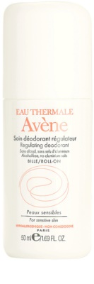 Avene Body Care desodorante roll-on  para pieles sensibles