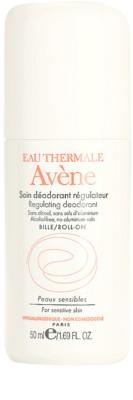 Avene Body Care dezodorant roll-on pre citlivú pokožku