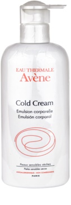 Avene Cold Cream емульсія для тіла для дуже сухої шкіри