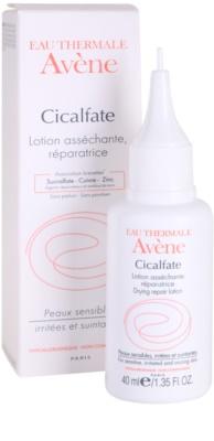 Avene Cicalfate gyógyító és szárító tej 1