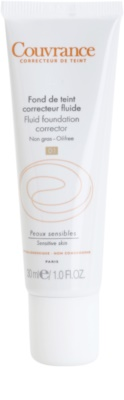 Avene Couvrance tekutý krycí make-up SPF 15