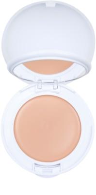 Avene Couvrance make-up compact pentru ten mixt si gras