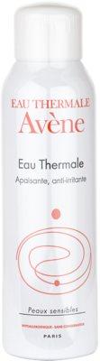 Avene Eau Thermale agua termal