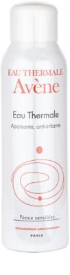 Avene Eau Thermale termálna voda