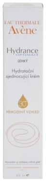 Avene Hydrance champú hidratante y unificante con fórmula ligera para pieles sensible (normales y mixtas) 2