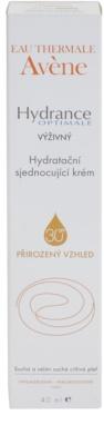 Avene Hydrance Creme hidratante nutritivo para pele seca a muito seca e sensível 2