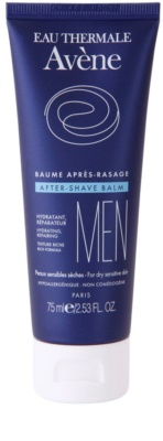 Avene Men balsam po goleniu do cery wrażliwej i suchej