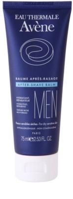 Avene Men бальзам після гоління для чутливої сухої шкіри