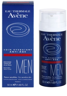 Avene Men hydratační krém proti stárnutí pro citlivou pleť 2