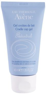 Avene Pédiatril gel na mléčné krusty