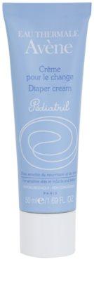 Avene Pédiatril crema protectoare pentru copii