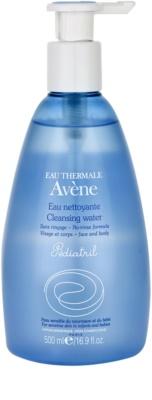 Avene Pédiatril woda oczyszczająca dla dzieci