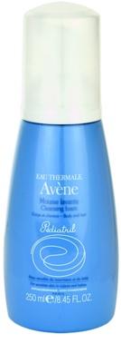 Avene Pédiatril pianka oczyszczająca dla dzieci