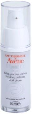 Avene PhysioLift creme de olhos antirrugas, anti-olheiras, anti-inchaços
