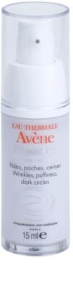 Avene PhysioLift szemkrém a ráncok, duzzanatok és sötét karikák ellen