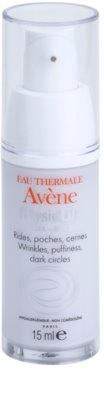 Avene PhysioLift околоочен крем против бръчки, отоци и черни кръгове