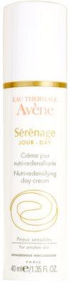 Avene Sérénage дневен крем против бръчки  за зряла кожа