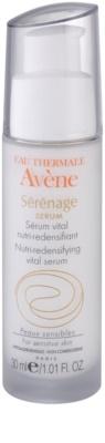 Avene Sérénage serum przeciwzmarszczkowe do skóry dojrzałej