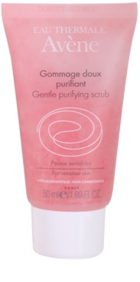 Avene Skin Care čisticí peeling pro citlivou pleť