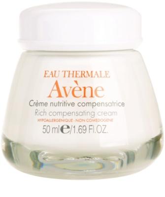 Avene Skin Care crema nutritiva para pieles sensibles