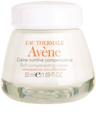 Avene Skin Care creme nutritivo para pele sensível