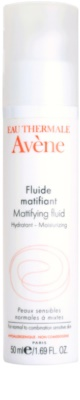 Avene Skin Care zmatňující fluid pro normální až smíšenou pleť