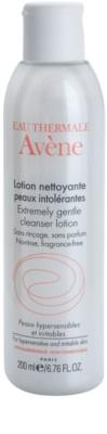 Avene Skin Care água facial de limpeza  para a pele intolerante