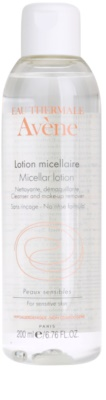 Avene Skin Care água micelar para pele sensível