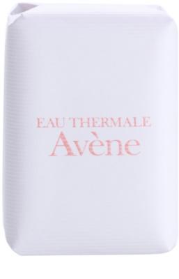 Avene Skin Care mydło w kostce do twarzy i ciała 1