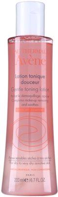 Avene Skin Care нежна почистваща вода   за суха или много суха кожа