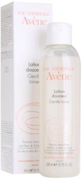 Avene Skin Care нежна почистваща вода   за суха или много суха кожа 1