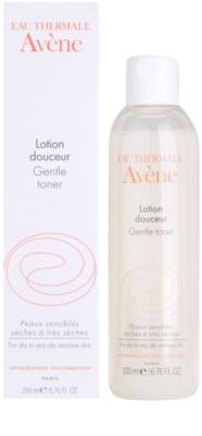 Avene Skin Care нежна почистваща вода   за суха или много суха кожа 2
