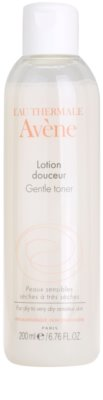 Avene Skin Care нежна почистваща вода   за суха или много суха кожа 4