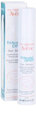 Avene TriAcnéal EXPERT emulsión para pieles problemáticas y con acné 4
