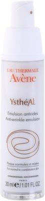 Avene YsthéAL emulsja do twarzy pierwsze zmarszczki (+25) 1