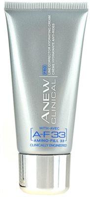 Avon Anew Clinical feltöltő hidratáló krém a ráncok ellen