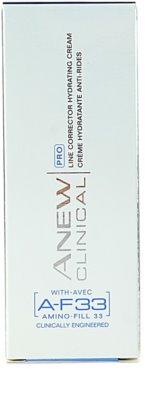 Avon Anew Clinical feltöltő hidratáló krém a ráncok ellen 2