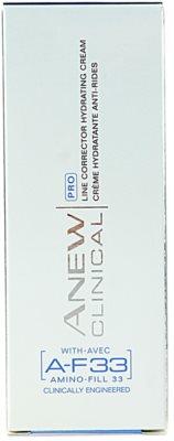 Avon Anew Clinical crema hidratante efecto relleno antiarrugas 2
