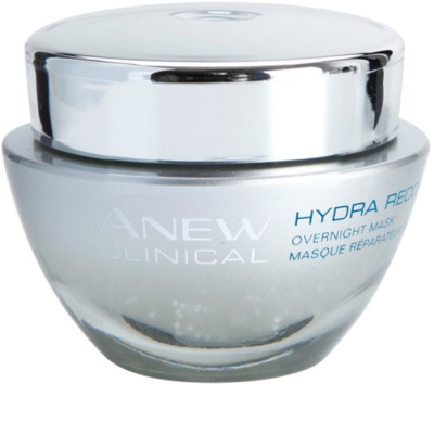 Avon Anew Clinical mascarilla de noche hidratante