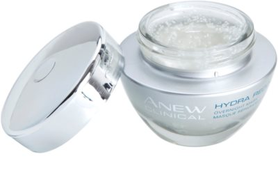 Avon Anew Clinical nočna vlažilna maska 1