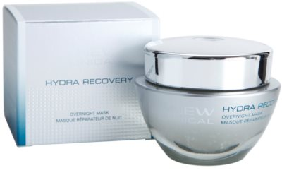Avon Anew Clinical mascarilla de noche hidratante 3