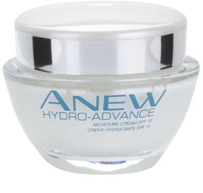 Avon Anew Hydro-Advance Feuchtigkeitscreme SPF 15